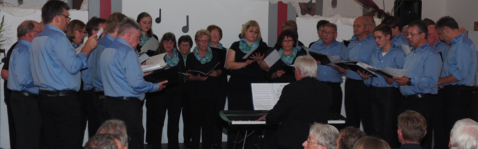 Sängerlust Lauten-Weschnitz